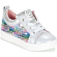 Cipők Lány Rövid szárú edzőcipők Acebo's SUKI Sokszínű