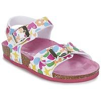 Cipők Lány Szandálok / Saruk Agatha Ruiz de la Prada BIDOU Sokszínű