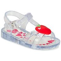 Cipők Lány Szandálok / Saruk Agatha Ruiz de la Prada BOULINETTE Fehér