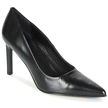 Shoes Női Félcipők Elizabeth Stuart LASTON Fekete