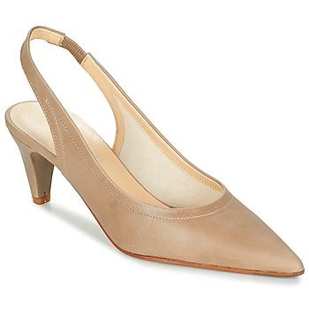 Shoes Női Félcipők Elizabeth Stuart RUEL Bézs