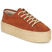 Gyékény talpú cipők Ippon Vintage NAMI COLORS
