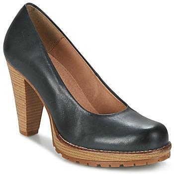 Cipők Női Félcipők MTNG RATELY Fekete