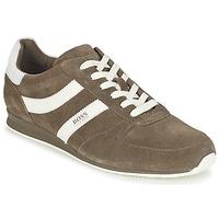 Cipők Férfi Rövid szárú edzőcipők Hugo Boss Orange 50327304 Tópszínű