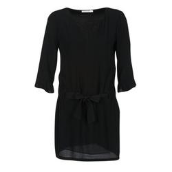 Ruhák Női Rövid ruhák See U Soon 7121032 Fekete