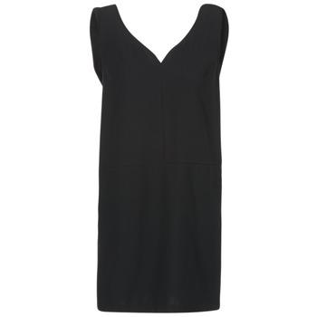 Ruhák Női Rövid ruhák See U Soon 7121047 Fekete