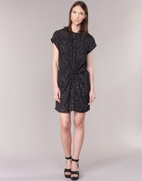 Ruhák Női Rövid ruhák See U Soon 7121114 Fekete