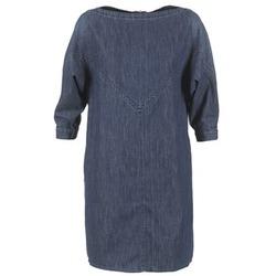 Ruhák Női Rövid ruhák Diesel DE CHOF Kék