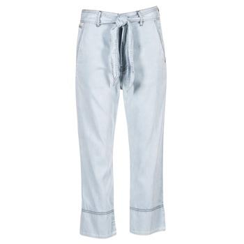 Ruhák Női Lenge nadrágok Diesel DE JAMA Kék