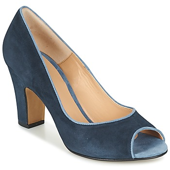 Cipők Női Félcipők Perlato CHEFINE Kék