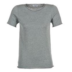 Ruhák Női Rövid ujjú pólók Casual Attitude GENIUS Szürke