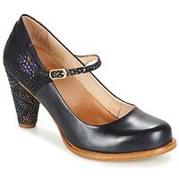 Cipők Női Félcipők Neosens BEBA Fekete