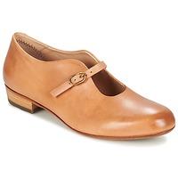 Cipők Női Oxford cipők Neosens SULTANA Tópszínű
