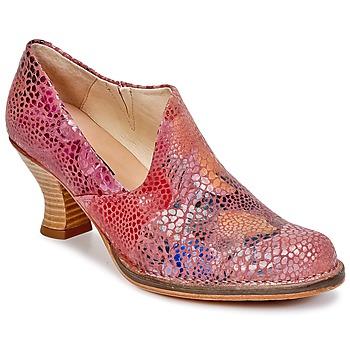 Cipők Női Bokacsizmák Neosens ROCOCO Rózsaszín