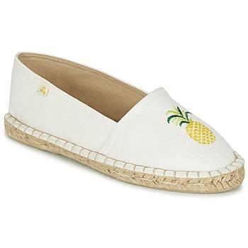 Gyékény talpú cipők Le Temps des Cerises CANCUN
