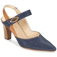 Cipők Női Félcipők France Mode PASTEL SE TA Barna / Kék