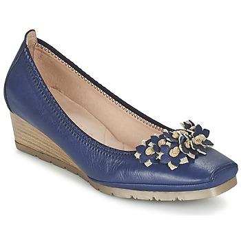 Cipők Női Félcipők Hispanitas DEDITA Kék