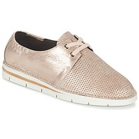 Cipők Női Rövid szárú edzőcipők Hispanitas DEDEDOLI Ezüst