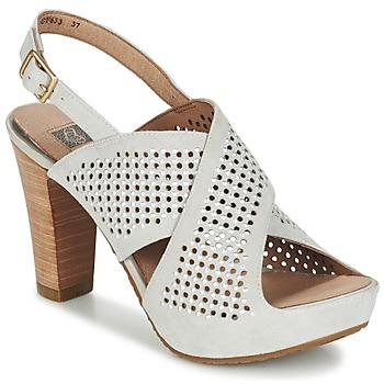 Shoes Női Szandálok / Saruk Mam'Zelle TADORA Szürke