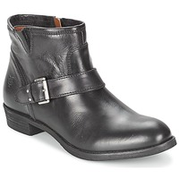 Cipők Női Csizmák Marc O'Polo ALICE Fekete