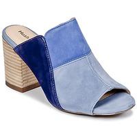 Shoes Női Papucsok Hush puppies SAYER Kék