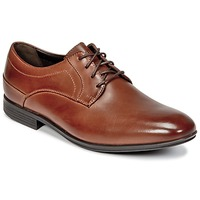 Shoes Férfi Oxford cipők Rockport SC PLAIN TOE Barna