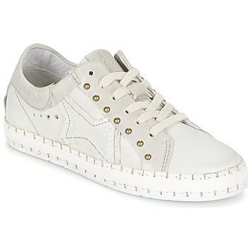 Cipők Női Rövid szárú edzőcipők Airstep / A.S.98 BLINK Szürke