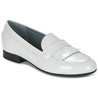 Shoes Női Mokkaszínek Arcus NATICE Fehér