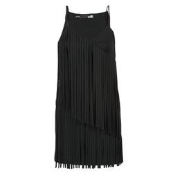 Ruhák Női Rövid ruhák Love Moschino W595800 Fekete