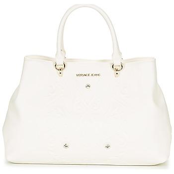 Táskák Női Válltáskák Versace Jeans E1VPBBF5 Fehér