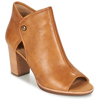 Shoes Női Szandálok / Saruk Geox N.CALLIE B Curry