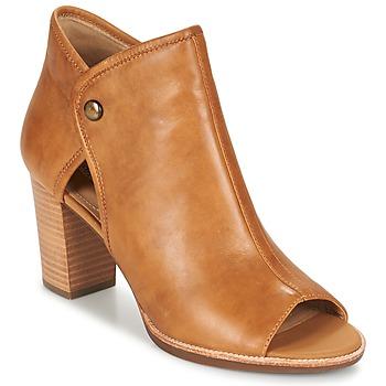 Cipők Női Szandálok / Saruk Geox N.CALLIE B Curry