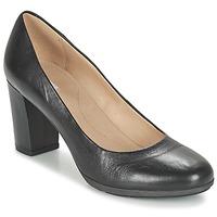 Shoes Női Félcipők Geox D ANNYA A Fekete