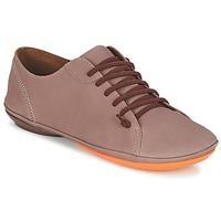 Cipők Női Oxford cipők Camper RIGHT NINA Rózsaszín