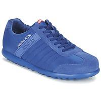 Cipők Férfi Rövid szárú edzőcipők Camper PELOTAS XL Kék