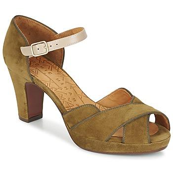 Cipők Női Szandálok / Saruk Chie Mihara ISY Keki