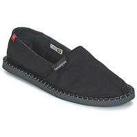 Cipők Gyékény talpú cipők Havaianas ORIGINE III Fekete