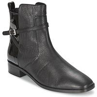 Cipők Női Csizmák Bertie PELLI Fekete