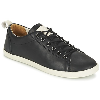 Shoes Női Rövid szárú edzőcipők PLDM by Palladium BEL Fekete