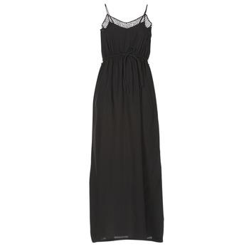 Ruhák Női Hosszú ruhák Molly Bracken TEDER Fekete
