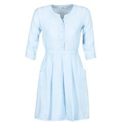 Ruhák Női Rövid ruhák Molly Bracken BLECH Kék