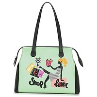 Bags Női Válltáskák Braccialini SHOPLOVER Zöld