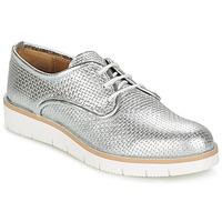 Cipők Női Oxford cipők Sweet Lemon NIKOLI Ezüst