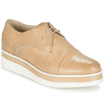 Cipők Női Oxford cipők Sweet Lemon SABA Tópszínű