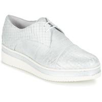 Cipők Női Oxford cipők Sweet Lemon SABA Ekrü