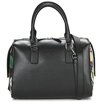 Bags Női Kézitáskák Christian Lacroix PLAZA 9 Fekete