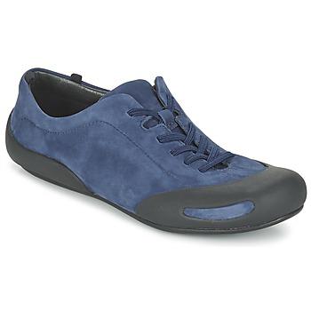 Cipők Női Rövid szárú edzőcipők Camper PEU SENDA Kék