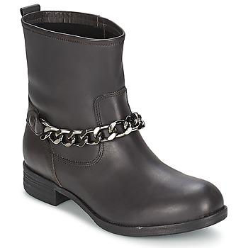 Cipők Női Csizmák Bocage MOANNA Szürke