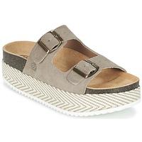 Shoes Női Papucsok Betty London GRANJY Tópszínű