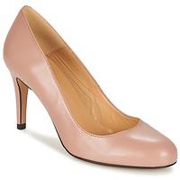 Cipők Női Félcipők Betty London ROKOLU Bőrszínű